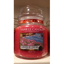 Yankee Candle Garden By The Sea