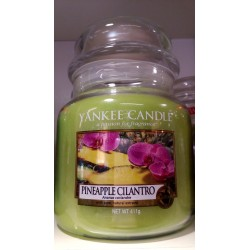Yankee Candle Pineapple Cilantro